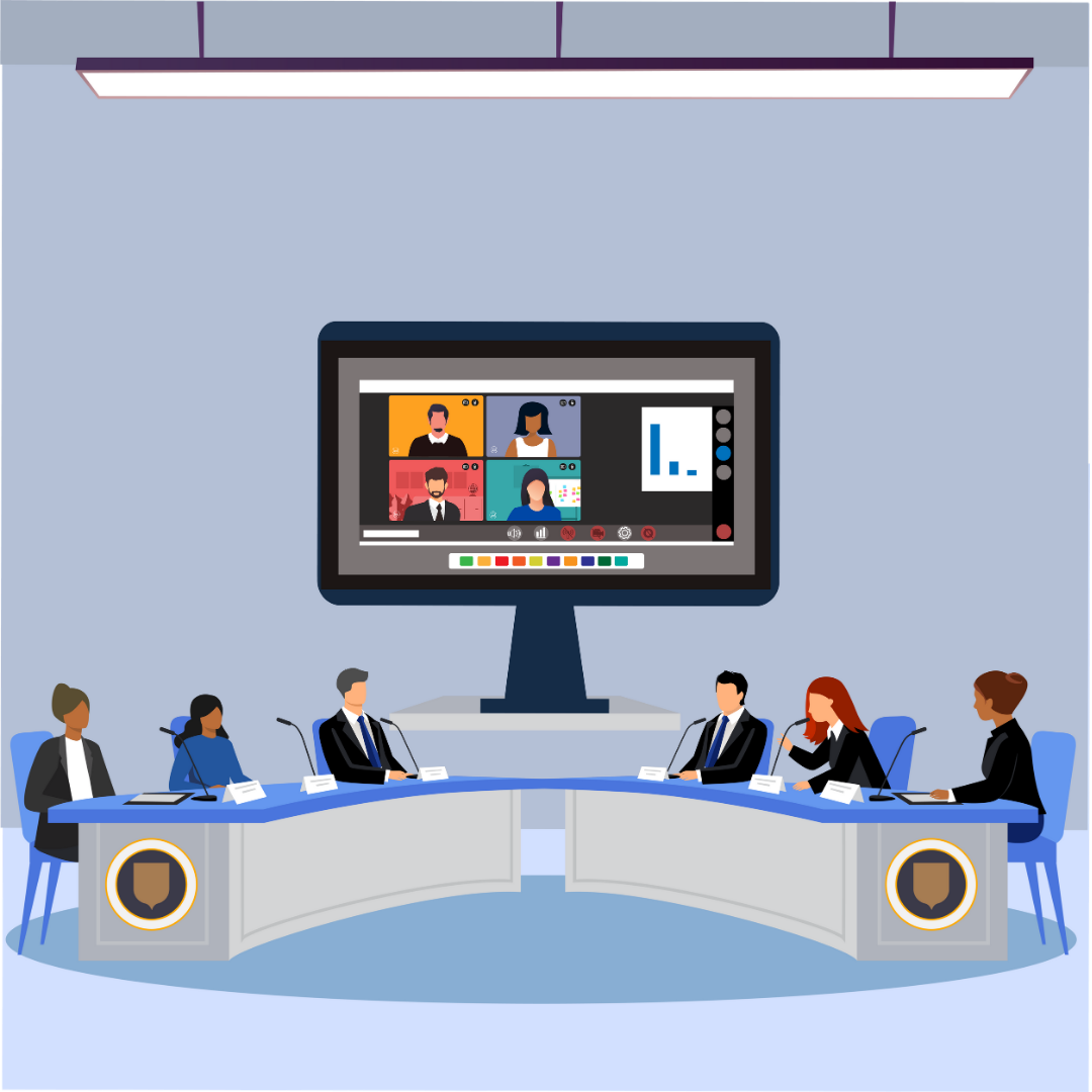 Virtual Council for Policy Makers