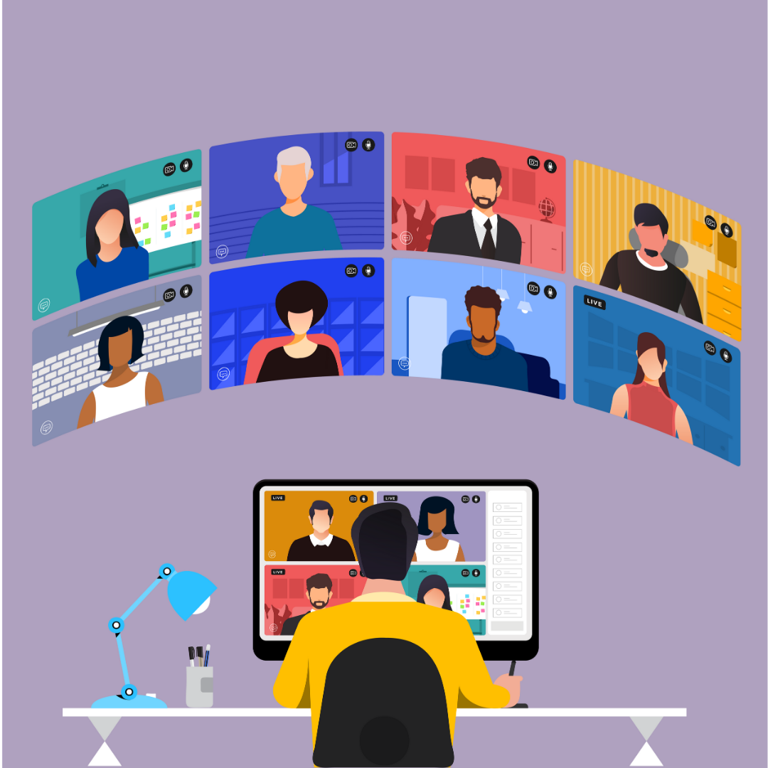 Virtual Council for Meeting Operators
